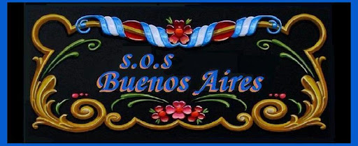 S.O.S BUENOS AIRES