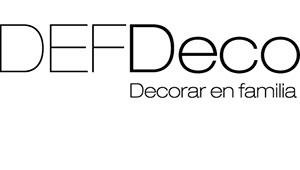 Decorar en familia | DEF Deco