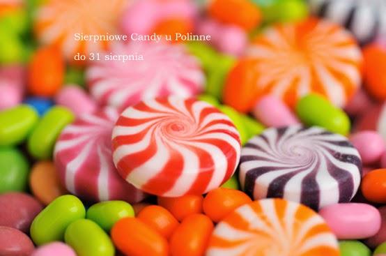 Candy u Polinne