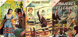 Colección CASI completa de MUJERES CÉLEBRES de Ed. Novaro
