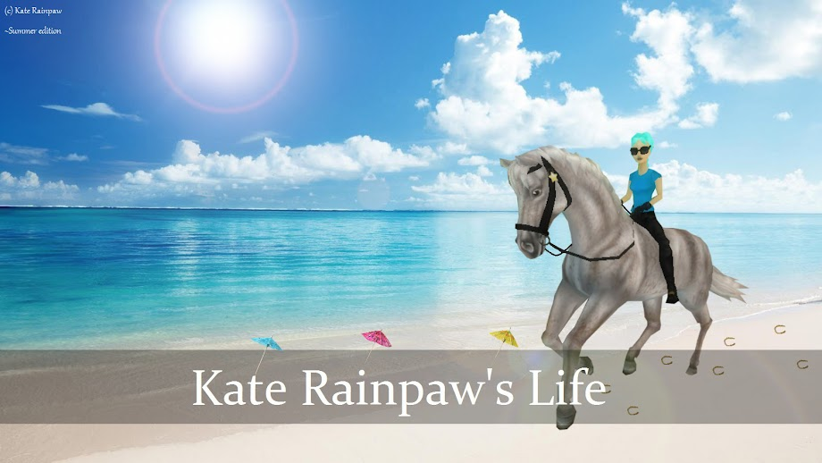 Kate Rainpaw's Life