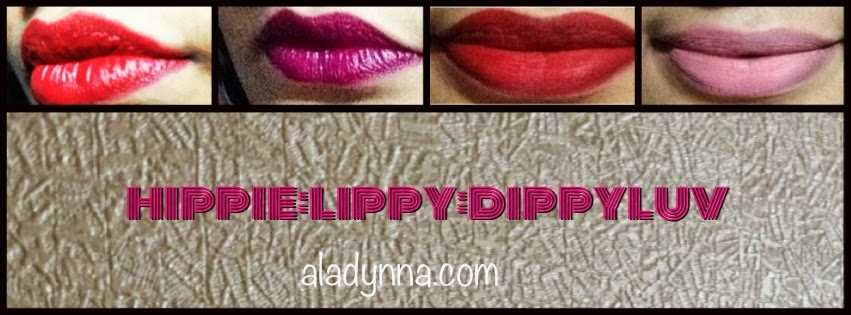 Hippies dig lippies