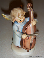 "Hummel ""String Symphony"" #2096/D"