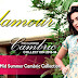 Gul Ahmed Mid Summer Cambric Collection 2013-14 | Gul Ahmed Printed/Embroidered Cambric Suits