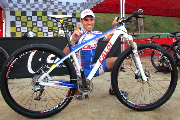 mundial de ciclismo de 2006:
