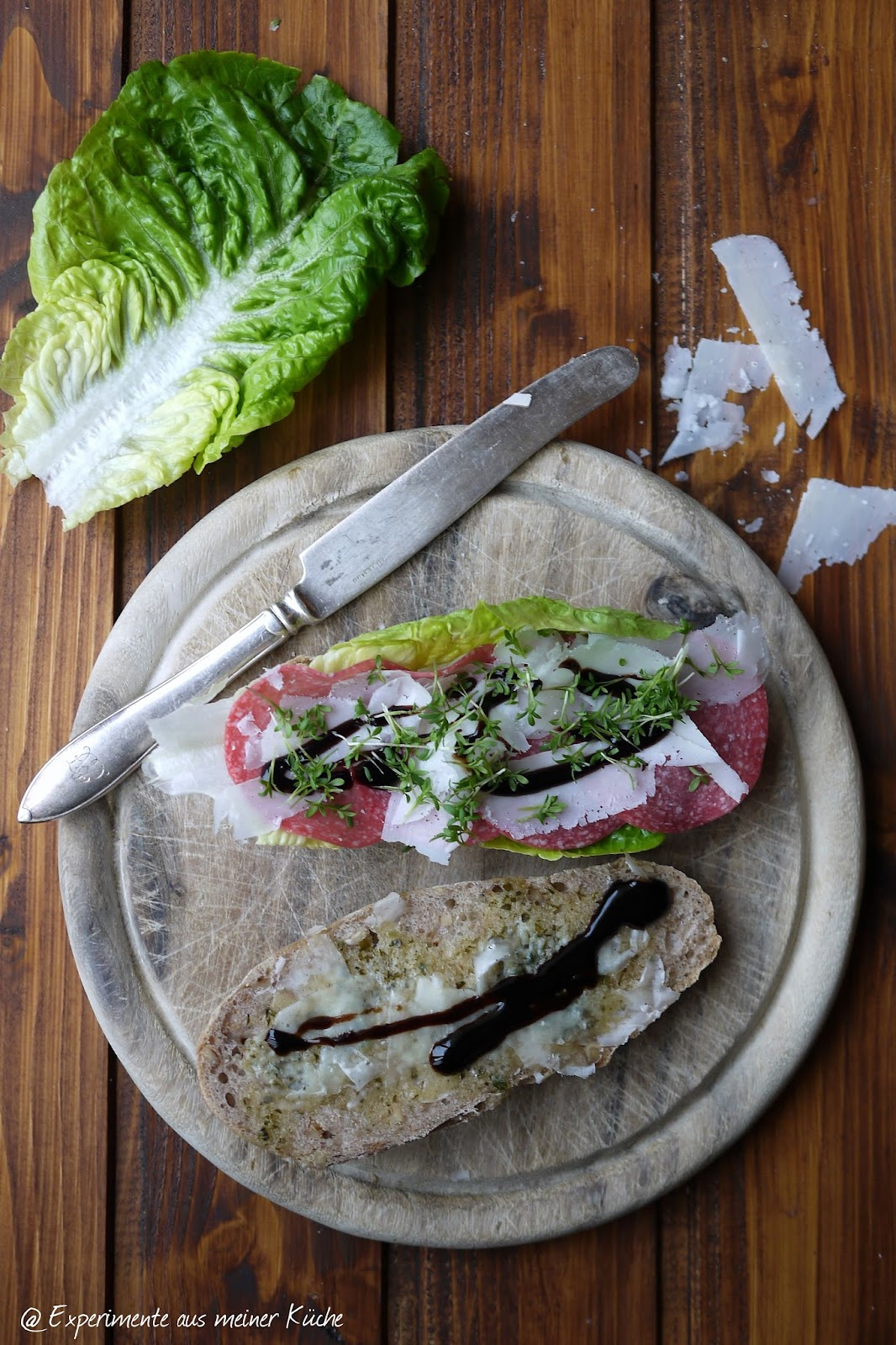 Bread Baking (Fri)day: Walnuss-Ciabatta