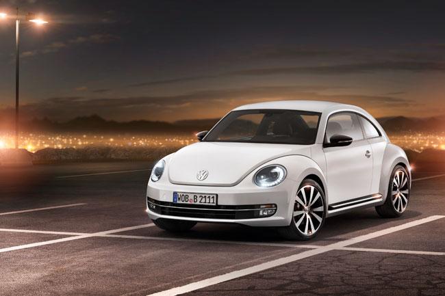 2012 new beetle interior. 2012 New Volkswagen eetle