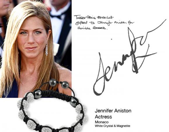 Shamballa Bracelet Celebrity Celebrities Wearing Shamballa
