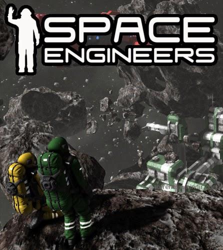 SPACE ENGINEERS FULL TORRENT İNDİR