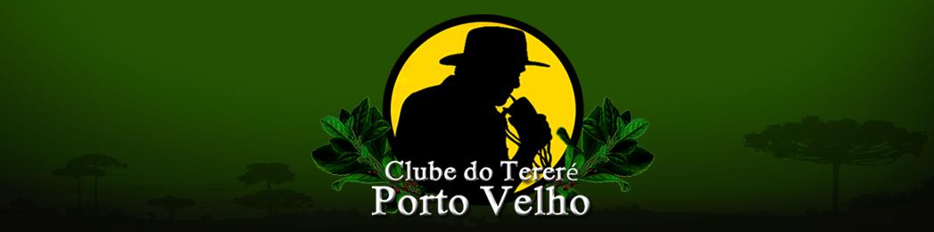 Clube do Tereré Porto Velho