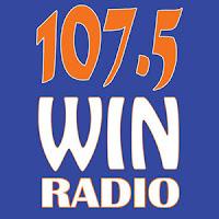 Win Radio Manila DWNU 107.5 MHz
