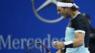 Rafael Nadal atp tenis