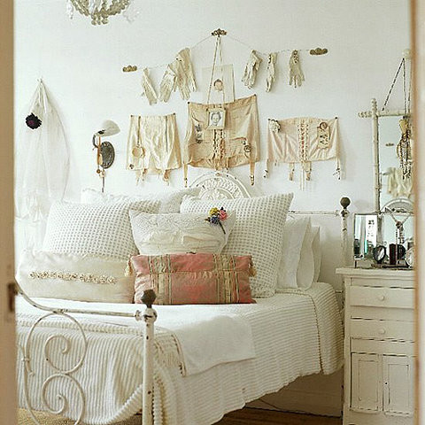 Shabby Chic: Shabby Chic Spring Pastel Heaven Decorating Ideas 2012