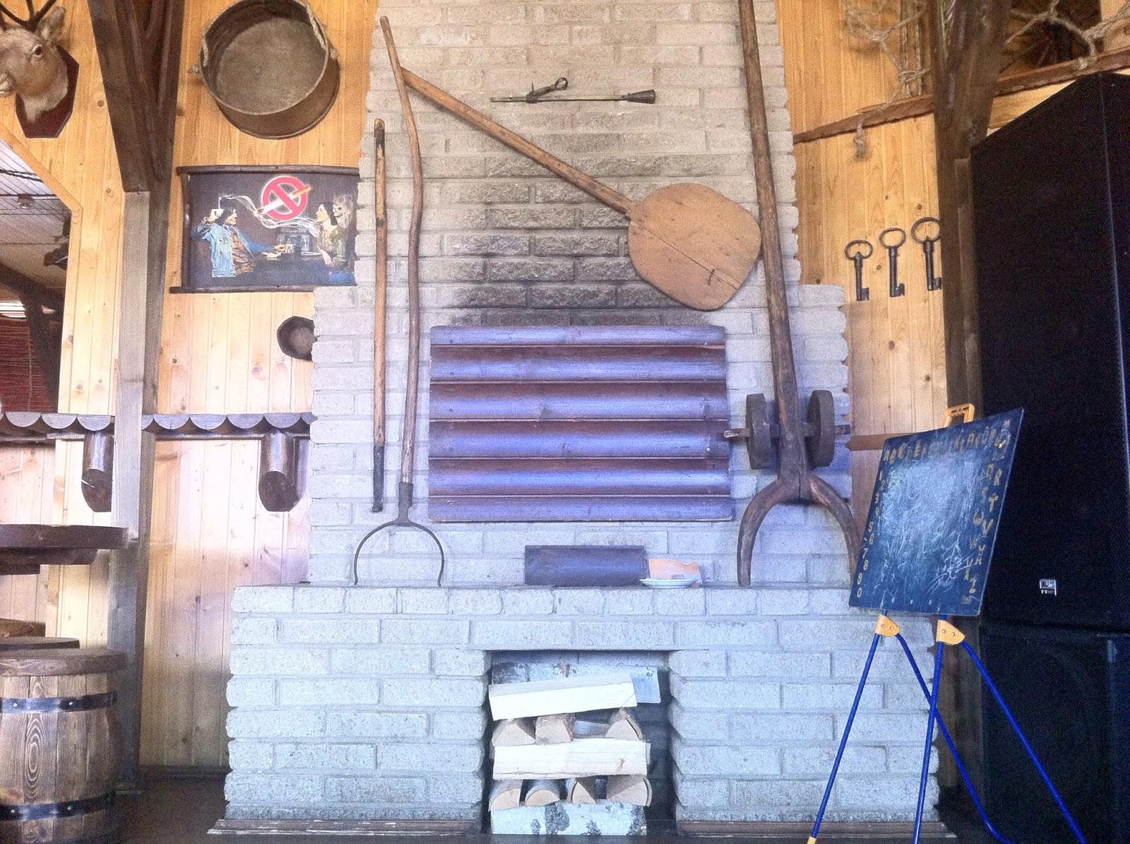 Кафе старое русло ярцево фото 4
