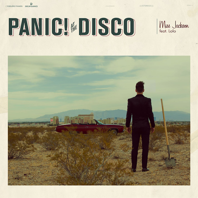 Panic At The Disco | Miss Jackson | Lolo | Music Video | Lauren Pritchard