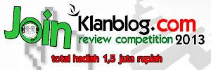 Lomba Review KlanBlog.com
