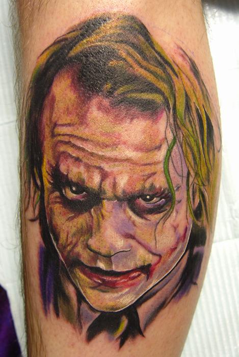 Best Tattoo Area