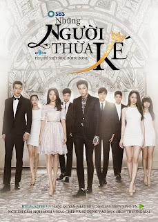 Xem Phim Những Người Thừa Kế - The Heirs