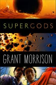 Supergods Grant Morrison Frank Quitely