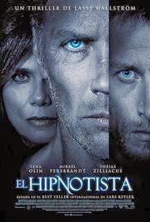 descargar El Hipnotista (2012)