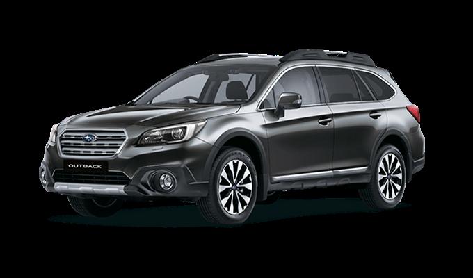 Subaru Outback V 2017 Couleurs Colors