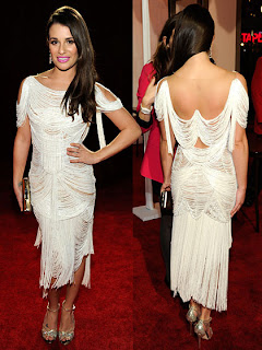 Lea Michele - People's Choice Awards