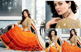 Shushmita Sen Images