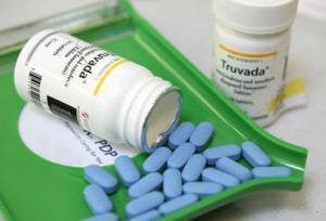 الى مرضى الايدز: 'تروفادا' علاجكم الوقائي