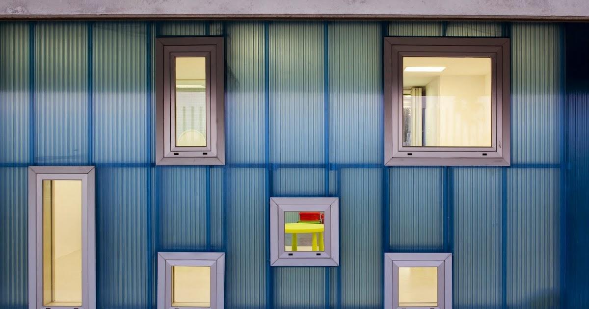 arquitectura zona cero: JUEGO DE ESCALAS / ESCUELA ... - photo#41