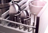 Mantener el orden en la cocina