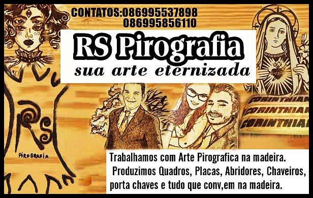 RS Pirografia