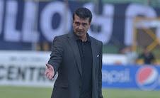 ¿Cuales son los nervios? dice Diego Vásquez tras empate entre Motagua y España