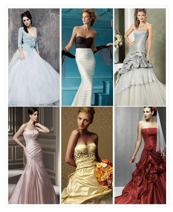 Choose A Color That Is Flattering To Your Skin Tone For Fair Tones Couture Gowns In Ivory Latte Or Pale Pink Darker