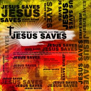 Jesus Saves Ministries Blog