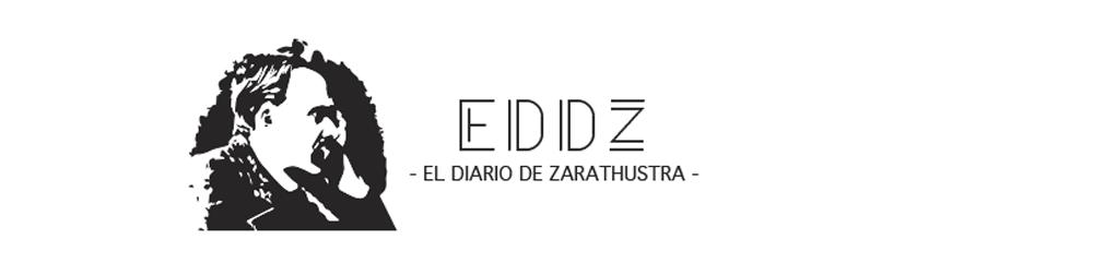 Diario de Zarathustra