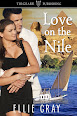 Love on the Nile by Ellie Gray