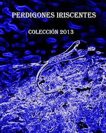 Colección Perdigones 2013