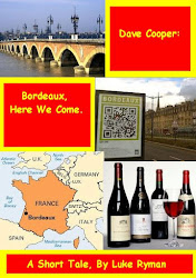 Dave Cooper: Bordeaux, Here We Come