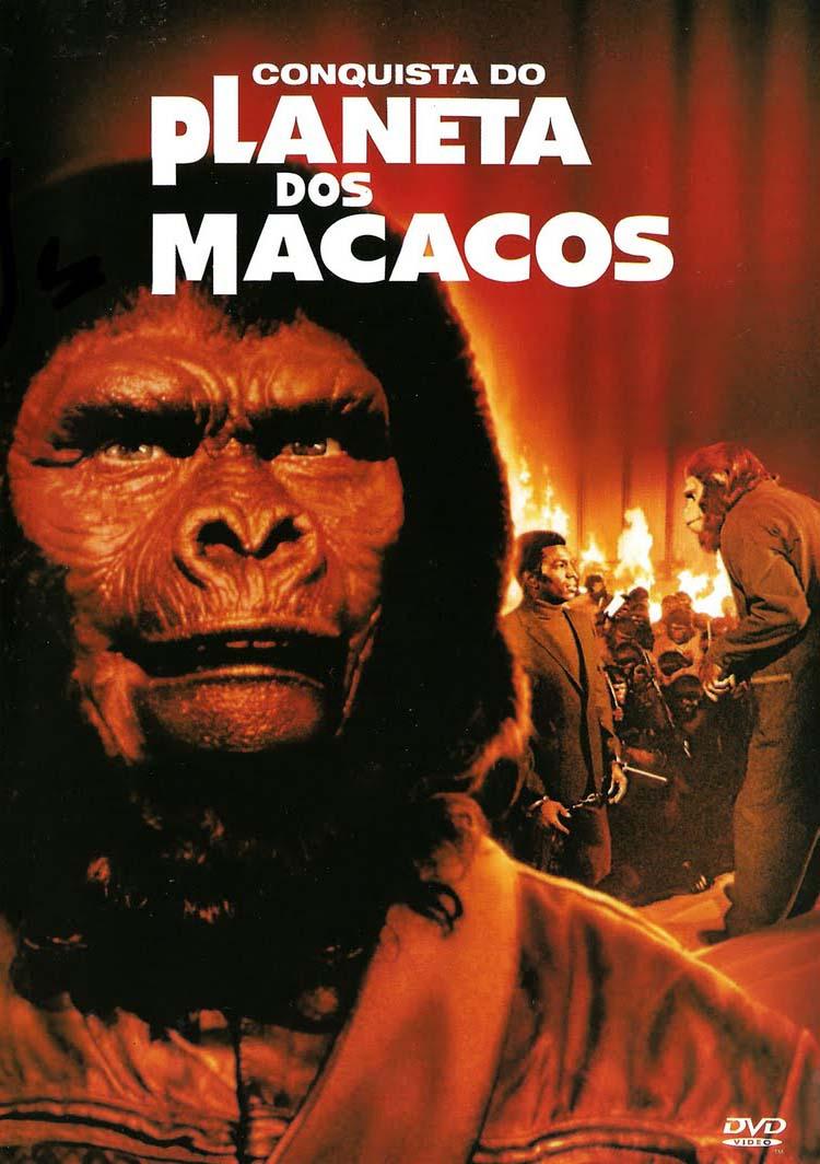 Baixar Filmes Download   Conquista do Planeta dos Macacos (Dublado) Grátis