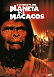 Baixar Filme Conquista do Planeta dos Macacos (Dublado) Gratis