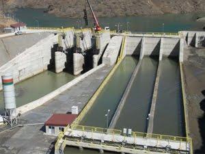 Satılık HES Hidro Elektrik Santrali