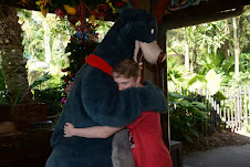 Bear Hugs Are The Best!