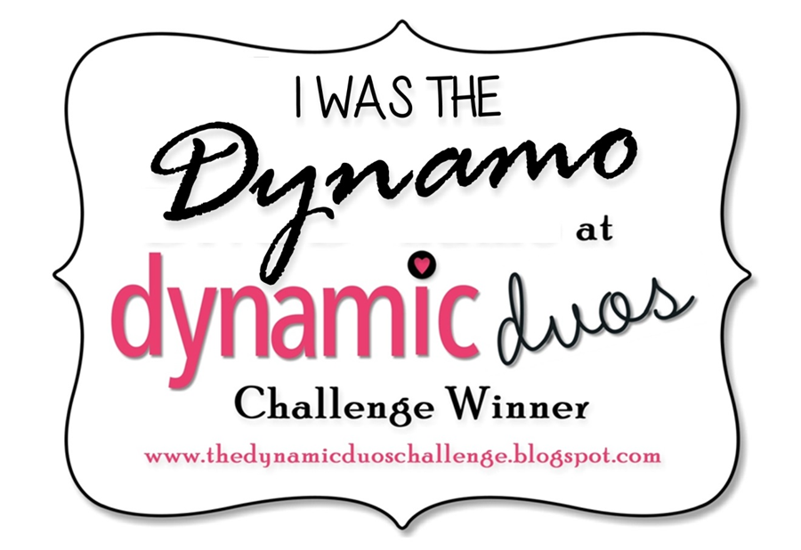 Dynamic Duos - Dynamo Winner