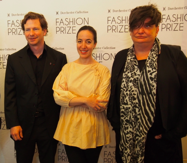 plaza ath n e lancement dorchester collection fashion prize 2013 madame r ve paris. Black Bedroom Furniture Sets. Home Design Ideas