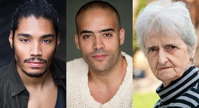 Nuevos actores fichados para la próxima temporada de 'Juego de Tronos'