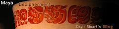 Maya Decipherment - Deciframiento Maya  (Ingles)