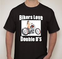 bikers love double d cycles
