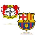 Leverkusen - FC Barcelona