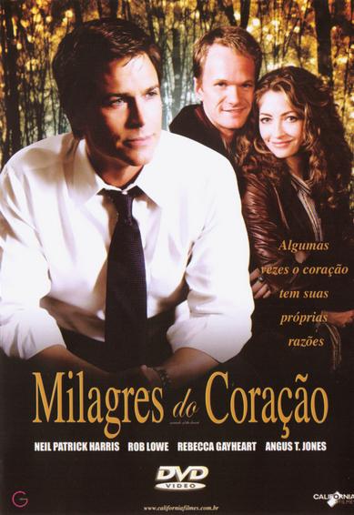 Filme Milagres Do Coração Dublado AVI DVDRip