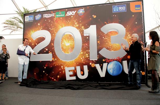 Rock in Rio 2013: As atrações mais esperadas